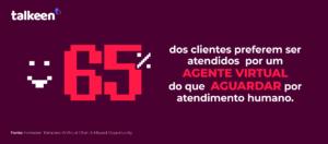 Customer Success: veja como o agente virtual contribui nessa estratégia